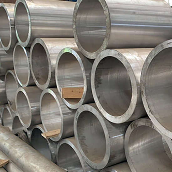 7A09 Aluminum Pipes And Tubes