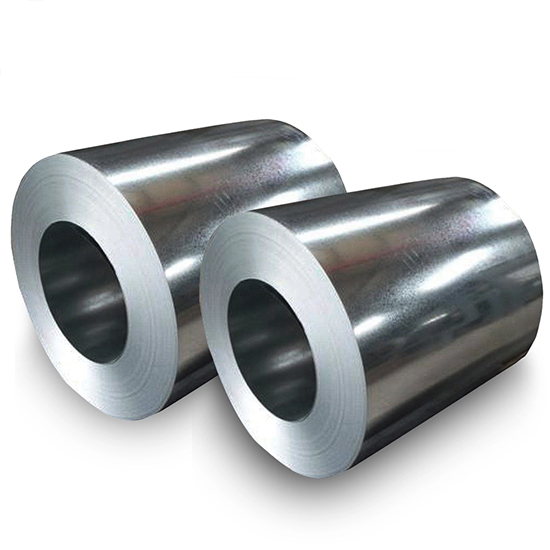 Hot Rolled Stainless Steel Coil/Sheet